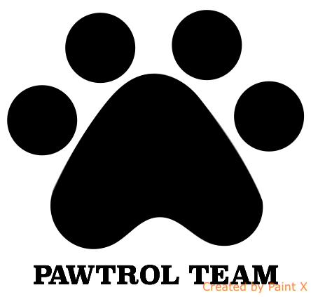 PAWTROL TEAM